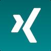 Icon für XING